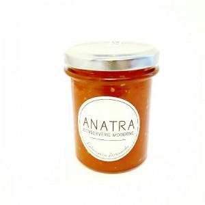 Confiture de tomates Anatra - Copyright © Gratinez