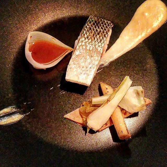 Le 975 Restaurant, Pêche fraîche de Guilvinec - Copyright © Gratinez