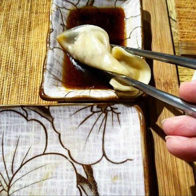Mandoobar, l'expérience du ravioli coréen à Paris – Copyright © Gratinez