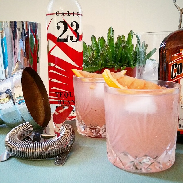 "Cocktail ""Icebreaker"" – Copyright © Gratinez"