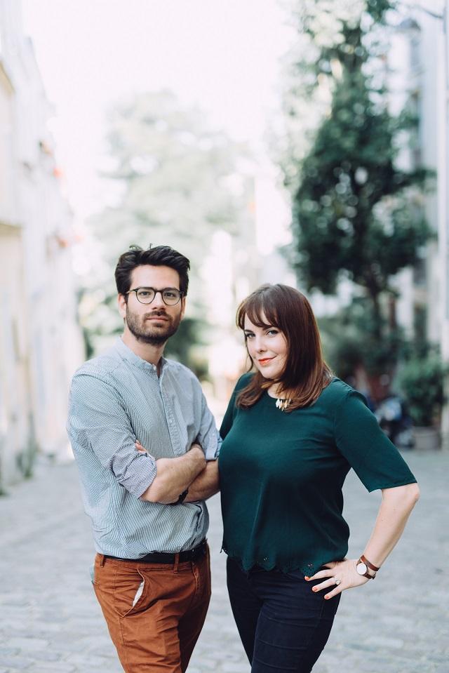 Nous – Photo © Morad Tozzali / Voleur de Vie