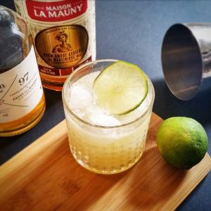 "Cocktail ""Maï Taï"", de La Martinique à la Jamaïque – Copyright © Gratinez"