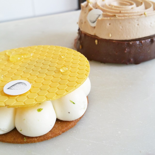 Pâtisseries de la Goutte d'Or - Copyright © Gratinez