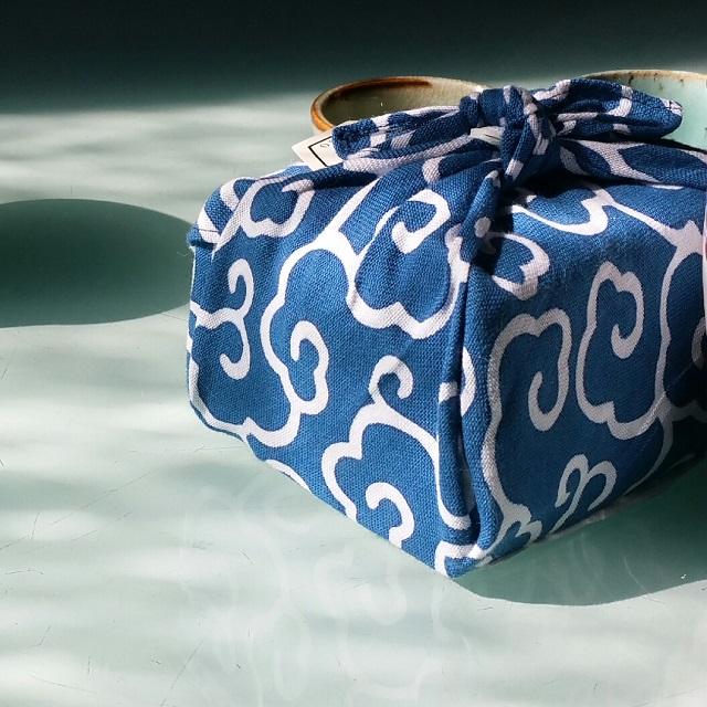Akomeya, packaging du riz – Copyright © Gratinez