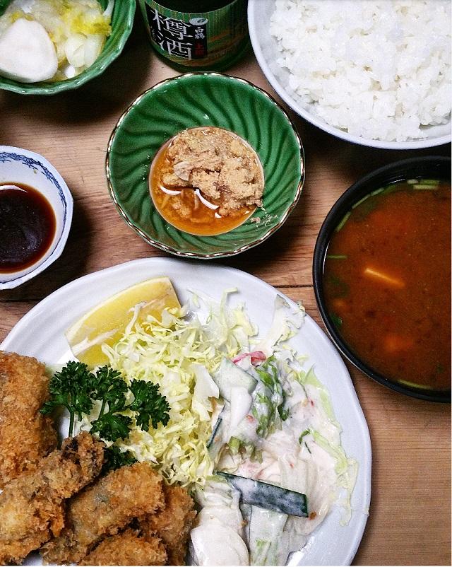 Chinchard pané chez Sanshuya Nihonbashi – Copyright © Gratinez