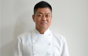 Le Chef Yoshihiro Narisawa – Copyright © Narisawa