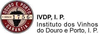 Label de l'Institut des Vins de Porto et du Douro