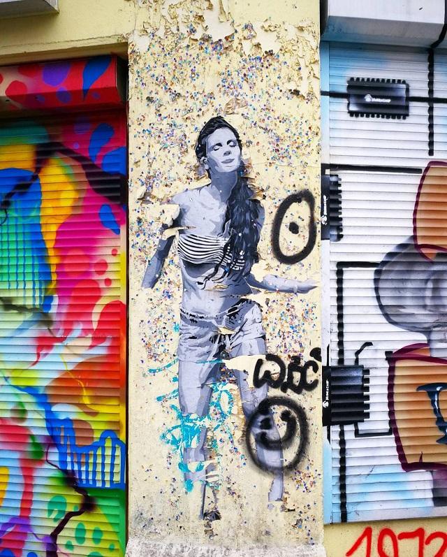 Berlin, Kreuzberg – Copyright © Gratinez