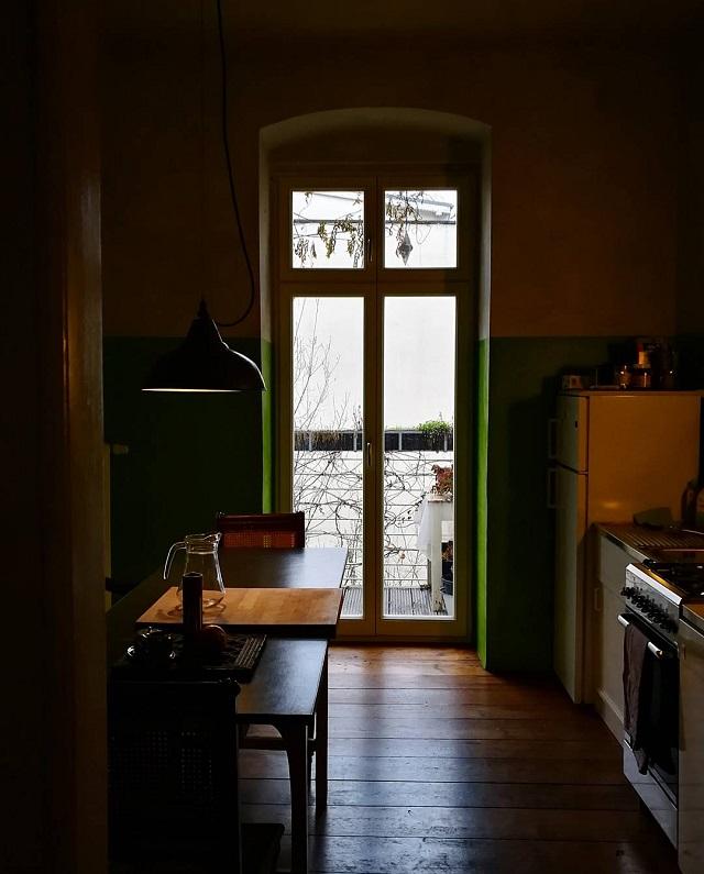 Airbnb Berlin – Copyright © Gratinez