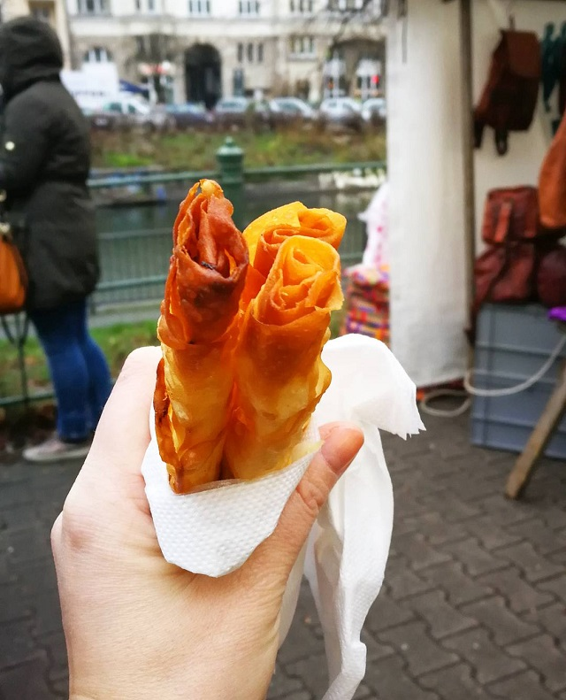 Türkenmarkt, Kreuzberg – Copyright © Gratinez