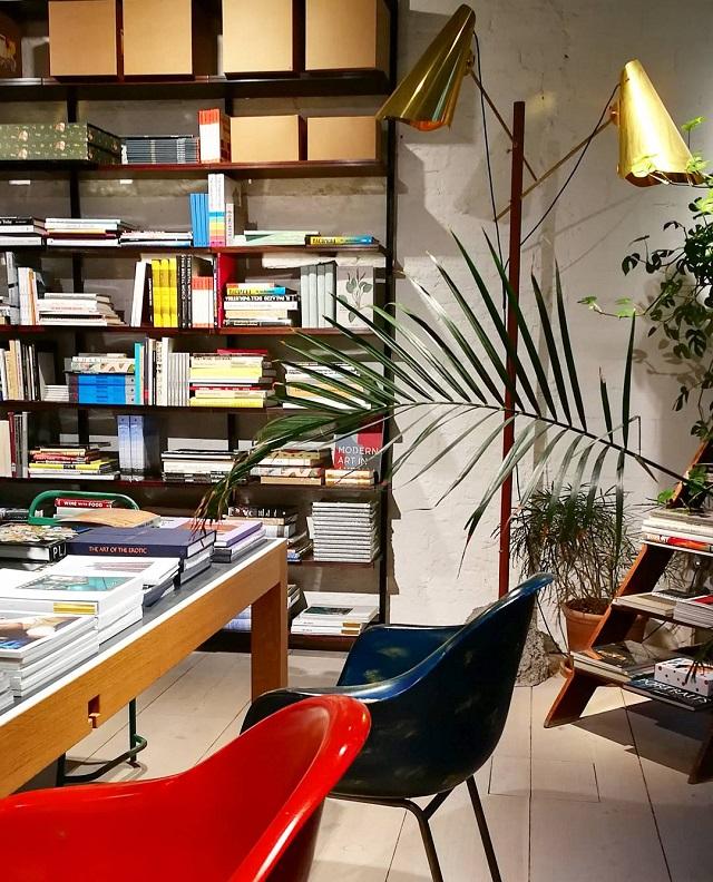 Soho House Berlin – Copyright © Gratinez