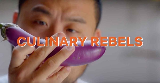 Le Chef David Chang, du TV Show Ugly Delicious, Netflix – Copyright © DNK