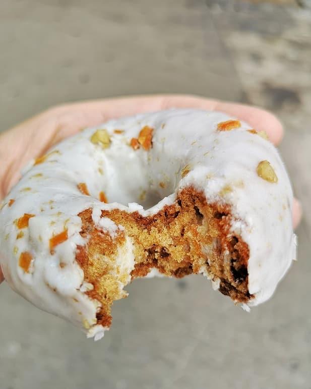 Doughnut Plant – Copyright © Gratinez